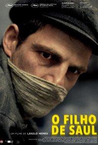 Poster do filme Filho de Saul / Saul fia / Son of Saul (2015)