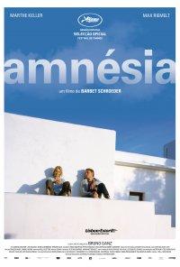 Poster do filme Amnésia / Amnesia (2015)