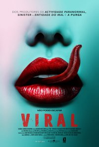 Poster do filme Viral (2016)