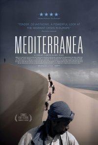 Poster do filme Mediterrânea / Mediterranea (2015)