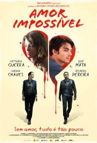 Poster do filme Amor Impossível (2015)
