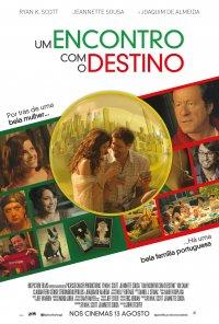 Poster do filme Um Encontro Com o Destino / A Date with Miss Fortune (2015)