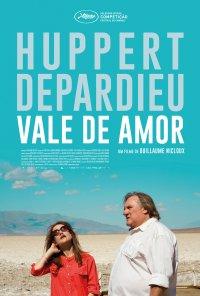 Poster do filme Vale de Amor / La Vallée de l'amour (2015)