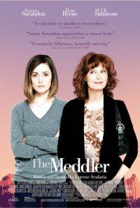 Poster do filme The Meddler (2016)