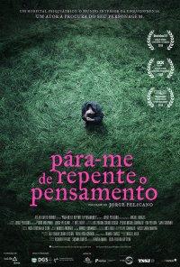 Poster do filme Pára-me de Repente o Pensamento (2015)