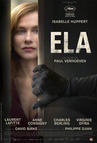 Poster do filme Ela / Elle (2016)