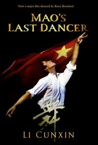 Poster do filme O Último Bailarino de Mao / Mao's Last Dancer (2009)