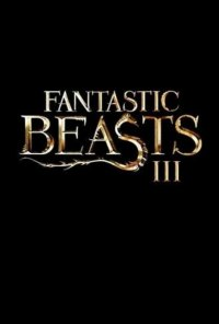 Poster do filme Fantastic Beasts 3 (2022)