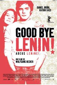 Poster do filme Adeus, Lenine! (reposição) / Good bye, Lenin! (2003)