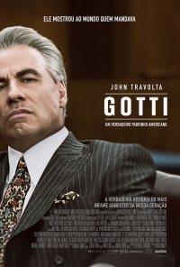 Poster do filme Gotti - Um Verdadeiro Padrinho Americano / Gotti (2017)