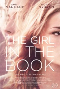 Poster do filme The Girl in the Book (2015)