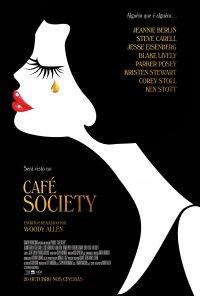 Poster do filme Cafe Society (2016)