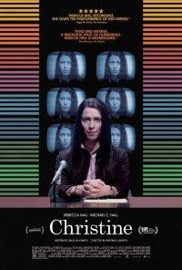 Poster do filme Christine (2016)