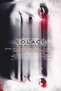Poster do filme Premonições / Solace (2015)