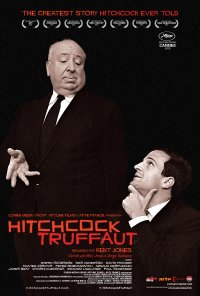 Poster do filme Hitchcock/Truffaut (2015)