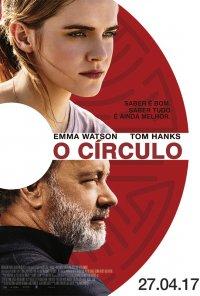 Poster do filme O Círculo / The Circle (2017)