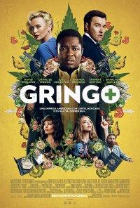 Poster do filme Gringo (2018)
