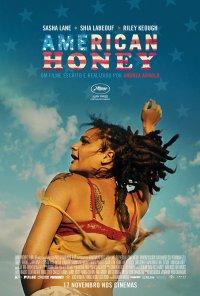 Poster do filme American Honey (2016)