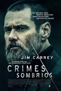 Poster do filme Crimes Sombrios / Dark Crimes (2018)