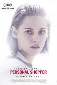 Poster do filme Personal Shopper (2016)