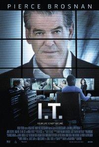 Poster do filme I.T. (2016)