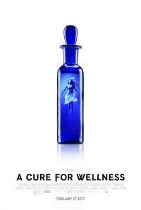 Poster do filme Cura de Bem-Estar / A Cure for Wellness (2017)
