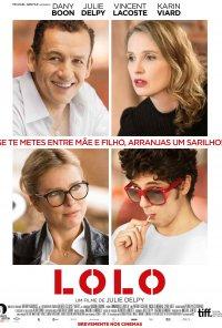 Poster do filme Lolo (2015)