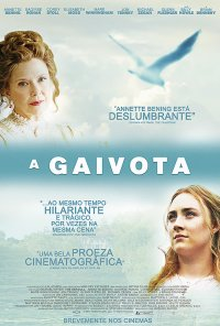 Poster do filme A Gaivota / The Seagull (2018)