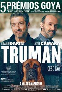 Poster do filme Truman (2015)