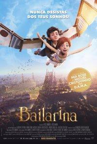 Poster do filme Bailarina / Ballerina (2016)