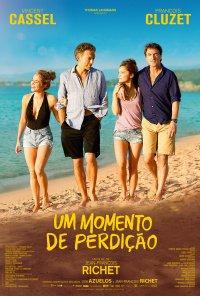 Poster do filme Um Momento de Perdição / Un moment d'égarement (2015)