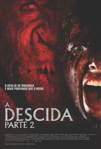 Poster do filme A Descida: Parte 2 / The Descent: Part 2 (2009)