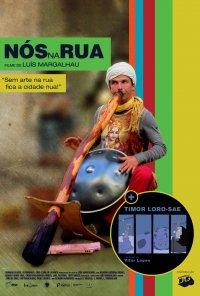 Poster do filme Nós na Rua (2012)