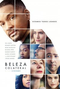 Poster do filme Beleza Colateral / Collateral Beauty (2016)