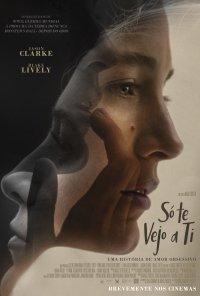 Poster do filme Só Te Vejo a Ti / All I See Is You (2017)