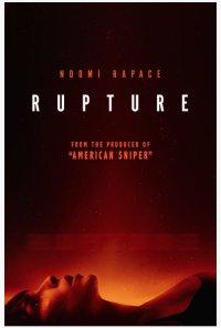 Poster do filme Rupture (2016)