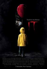 Poster do filme It (2017)