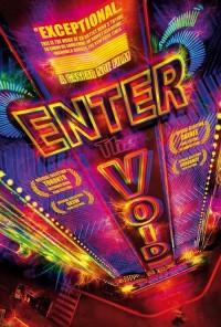Poster do filme Viagem Alucinante / Enter the Void (2009)