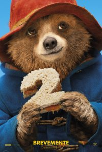 Poster do filme Paddington 2 (2017)