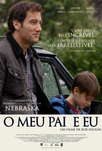 Poster do filme O Meu Pai e Eu / The Confirmation (2016)