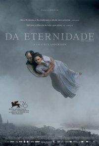 Poster do filme Da Eternidade / Om det oändliga / About Endlessness (2019)