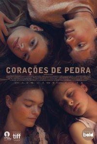 Poster do filme Corações de Pedra / Hjartasteinn / Heartstone (2016)