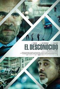 Poster do filme O Desconhecido / El Desconocido (2015)