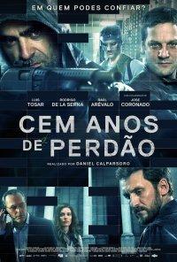 Poster do filme Cem Anos de Perdão / Cien años de perdón (2016)