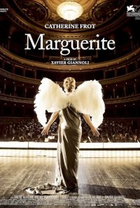 Poster do filme Marguerite (2015)