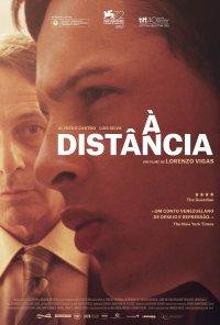 Poster do filme À Distância / Desde Allá (2016)