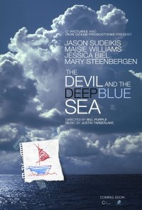 Poster do filme The Devil and the Deep Blue Sea (2016)