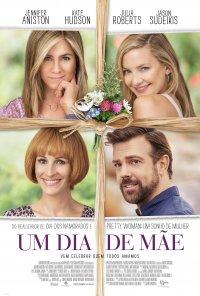 Poster do filme Um Dia de Mãe / Mother's Day (2016)
