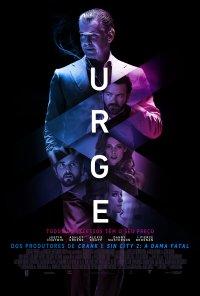 Poster do filme Urge (2015)