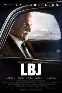 Poster do filme LBJ (2017)